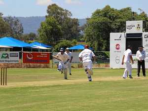 Gatton, Mulgowie and Forest Hill record wins