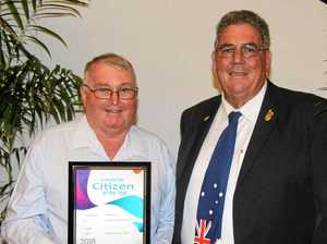Somerset Australia Day awards rejoice in community's success
