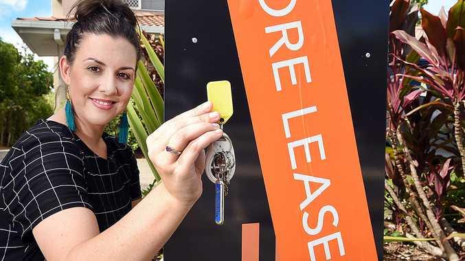 Ashlee Reid - business development mgr. at One Agency Hervey Bay.
