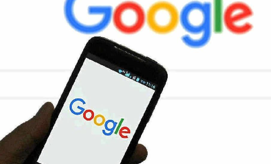 A letter writer has taken aim at sites like Google.