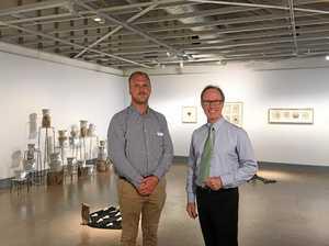 Caloundra Regional Gallery launches exhibition program