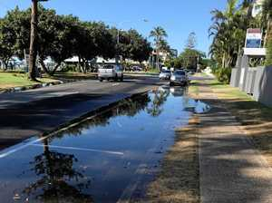 Roads flood with more to come, plus another cyclone warning
