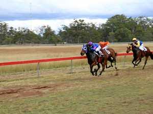Country race meet hits big milestone
