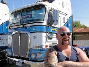 Koroit explodes in colour for ninth annual truck show