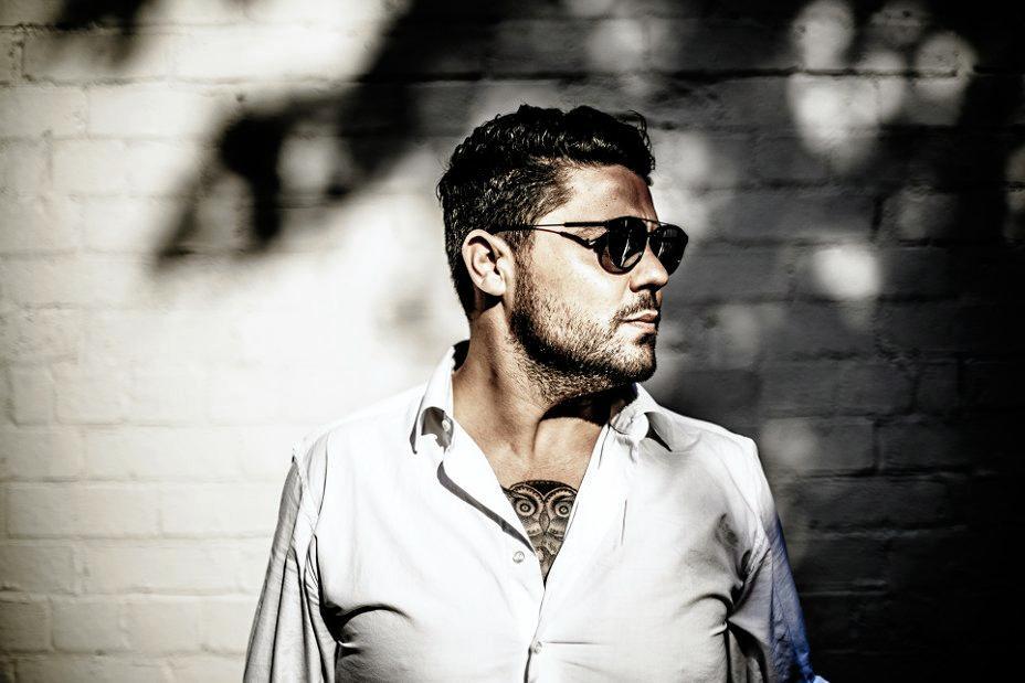 Dan Sultan is preparing to release his fourth album, Killer.