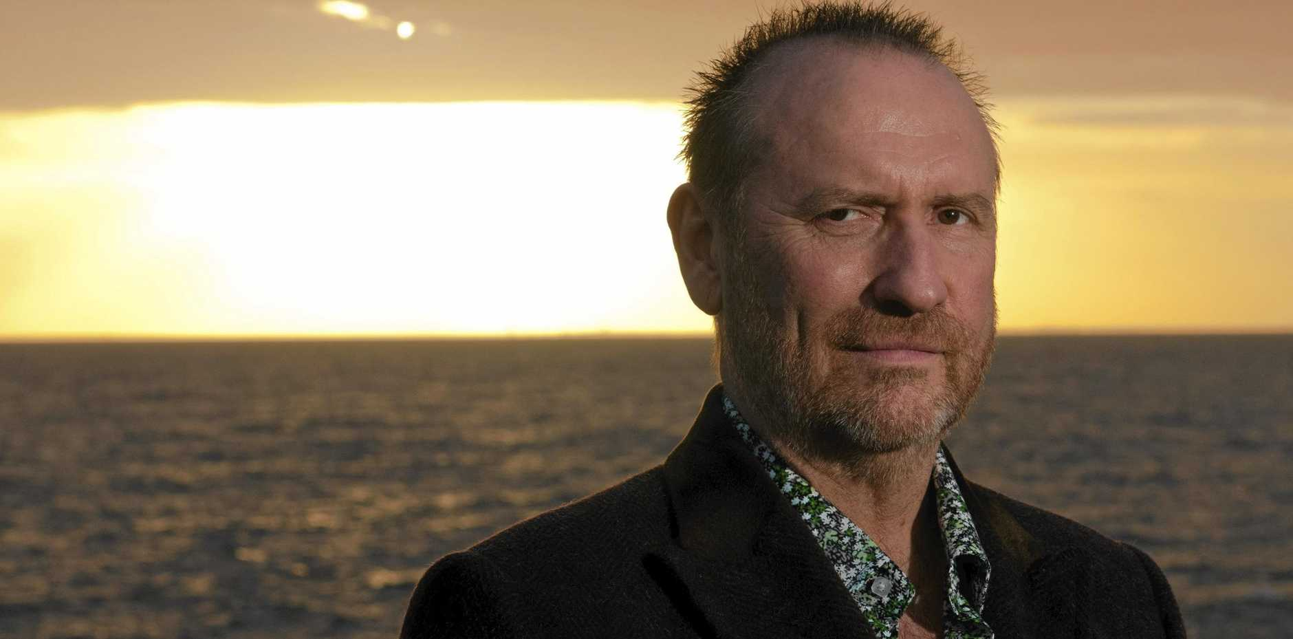 MUSIC: Colin Hay is performing at Twin Towns on Thursday, February 1 from 8pm.