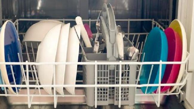 Dishwashers. Who knew they could be so complicated? Picture: Getty Images