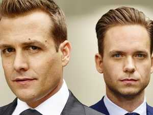 Suits star reveals why he quit the show