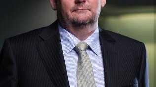 Tycoon Richard Cousins.