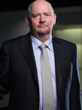 Tycoon Richard Cousins.