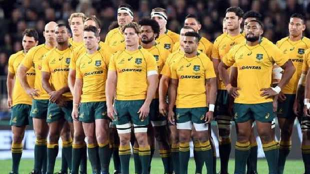 All Blacks, Australia to clash in Japan before World Cup
