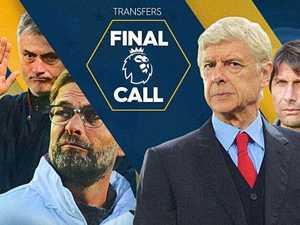 Deadline Day -1: $364m mega transfers to follow