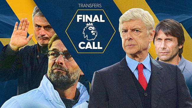 Deadline Day -1: Deals still to happen