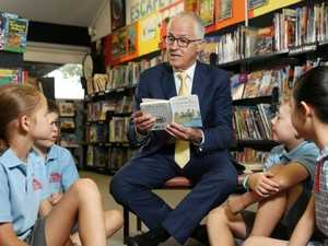 PM: 'Reading prepares a child for life'