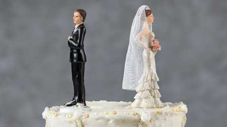 The reasons people give for divorce now are very different to those of the 1960s and 70s.