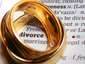 Queensland the nation's divorce capital