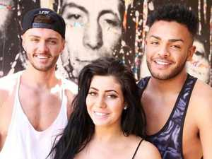 Aussie stars to join Geordie Shore