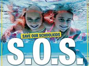 Save Our Schoolkids: Govt to partner on swim safety