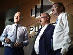 PM visits Pulse Data Centre