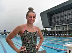 Swim Safety With Taylor McKeown