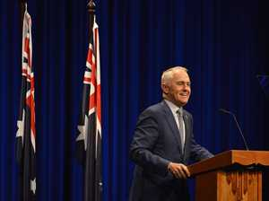 Prime Minister Turnbull: 49,000 extra jobs in regional QLD