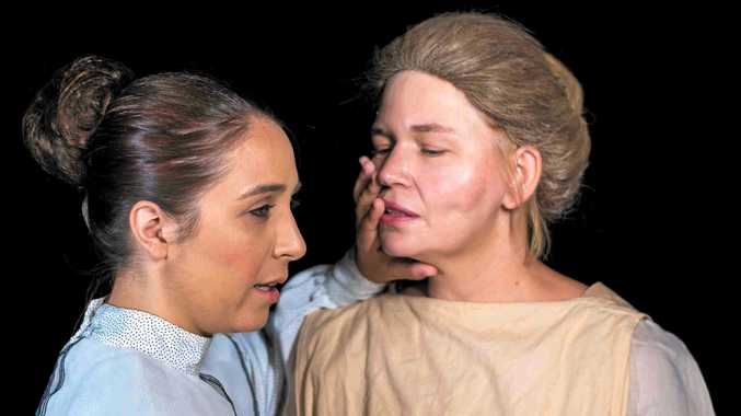 ON STAGE: The Miracle Worker is coming to The Lind, Nambour.