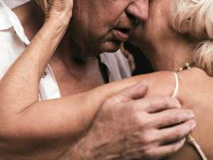 FRISKY FIFTIES: STIs double in senior population