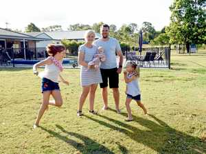 Tinana named in top Wide Bay suburbs for families