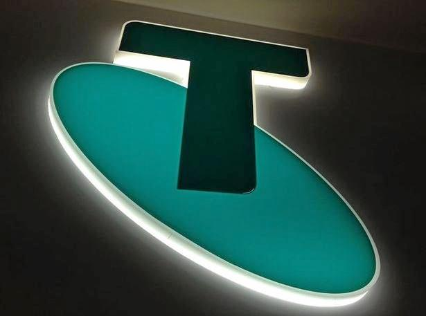 Telstra will be bringing a massive staff conference to Toowoomba.