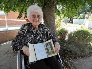 BIRTHDAY: Lover of farm life rings in 100 years