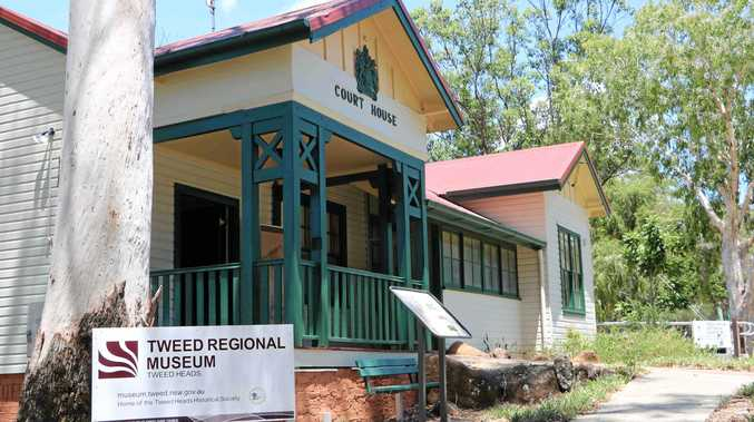 Works will start on the old Tweed Heads Court House in mid-March.