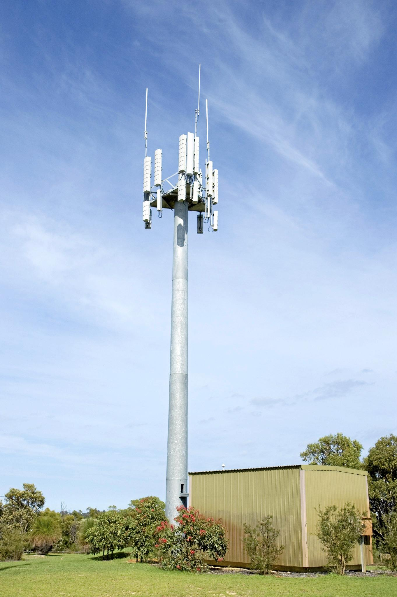 60 new projects are being funded by Telstra to improve mobile reception in northern NSW.