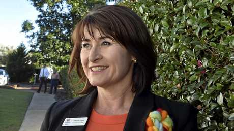 Sunrise Way CEO Wendy Agar.