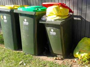 Three-bin service proves useful in reducing waste