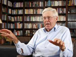 Republican Kochs take $500m aim at Democrats