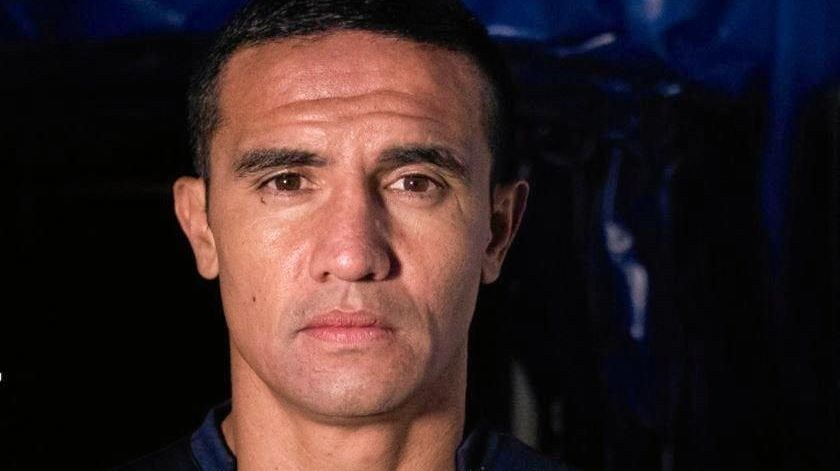Tim Cahill returns to Millwall.