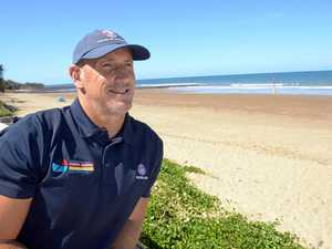 Learning to swim is a 'no brainer', says lifesaver