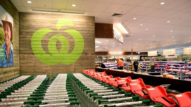 RETAIL giant Woolworths is scrapping the expiry dates on all its gift cards