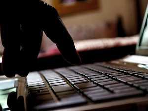Queensland man on 97 online sex offences