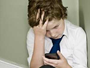Kids as young as pre-school age sexting: Is this for real?