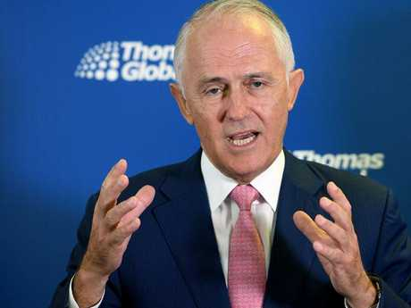 Prime Minister Malcolm Turnbull has ordered an investigation into the cabinet papers leak.