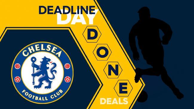 Chelsea January transfer window wrap