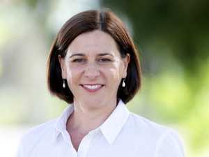 LNP's Deb Frecklington vows to fund swim lessons in schools