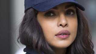 Priyanka Copra in Quantico. Picture: Supplied by Channel Seven