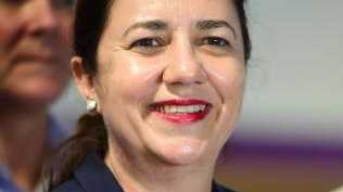 "Premier Annastacia Palaszczuk's office dodged support for the campaign, instead saying the Government would ""look at all options to improve water safety in Queensland""."