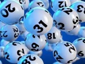 $55m Powerball win still unclaimed