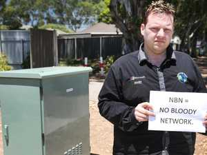IT business to sue NBN for slow internet speed