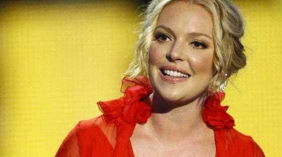 Katherine Heigl will join the cast as a series regular