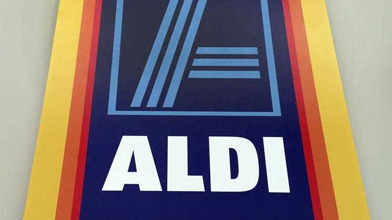 Aldi Australia customers will get new stores, but no online options.