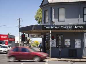 Demolition, renovation for historic Toowoomba pub